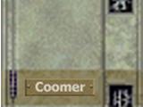 Coomer (scientist)
