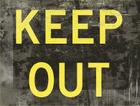 Underground keepout