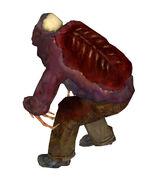 Zombie poison back beta