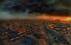 Wasteland Airex skybox