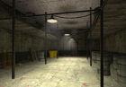 Prison block storage