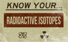Underground knowyour isotopes