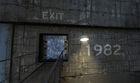 Exit after Sphere 6 Test Shaft 09 Portal 2