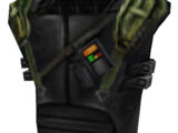 Powered Combat Vest