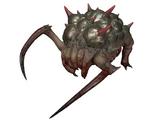 Armored Headcrab