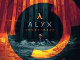 Half-Life: Alyx soundtrack