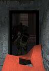 Cguard door terminal