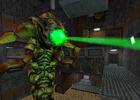 Pit worm laser