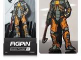 Half-Life 2 Gordon Freeman FiGPiN
