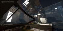 Portal 2 beta ruined chamber 7