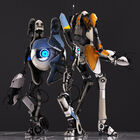 P2 robots german skins