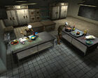 Bm kitchens