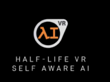 Half-Life VR but the AI is Self-Aware
