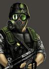 Soldier demo2