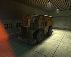 D2 airex truck