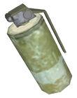 Grenade beta