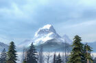 Outlands peak