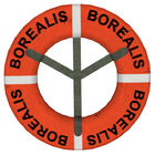Borealis lifering