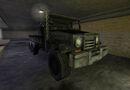 Black Ops truck