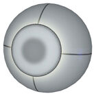 Sphere cube