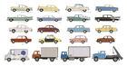 Cars colors
