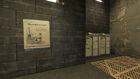Poster in Pump Station Gamma Test Shaft 09 Portal 2