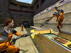 Early RPG and shotgun in deathmatch