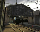 Trainstation back2