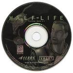 Half-Life- Further Data V.1 disc