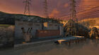 Black Mesa East front