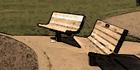 Glados screens bench001