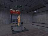 Half-Life storyline