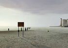 Shorepoint beach sign