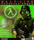 Opposing Force cover