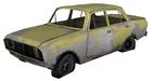 Wreck (car003a)