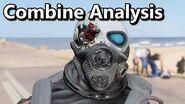 Half-Life Alyx Combine Analysis