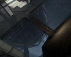 Sphere 7 under Main Platform Test Shaft 09 Portal 2