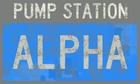 Underground pumpstation alpha01