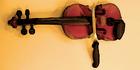 Glados screens violin001