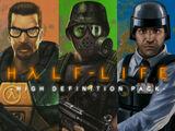 Half-Life High Definition Pack