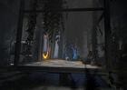 Relaxation Vault Portal 2