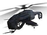 Вертолёт-охотник