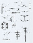 Electrical props