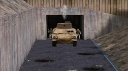 Hecu tank