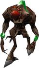 Alien Slave Dreamcast