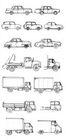 Cars small