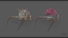 Head Crab Armored Beta