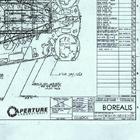 Borealis plans 01