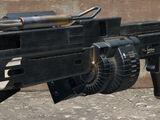 Heavy Shotgun