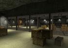Depot inside warehouse